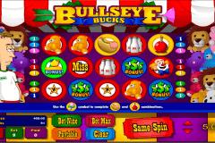 bullseye bucks amaya spielautomaten