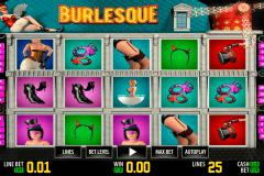 burlesque hd world match spielautomaten