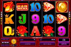 burning desire microgaming spielautomaten