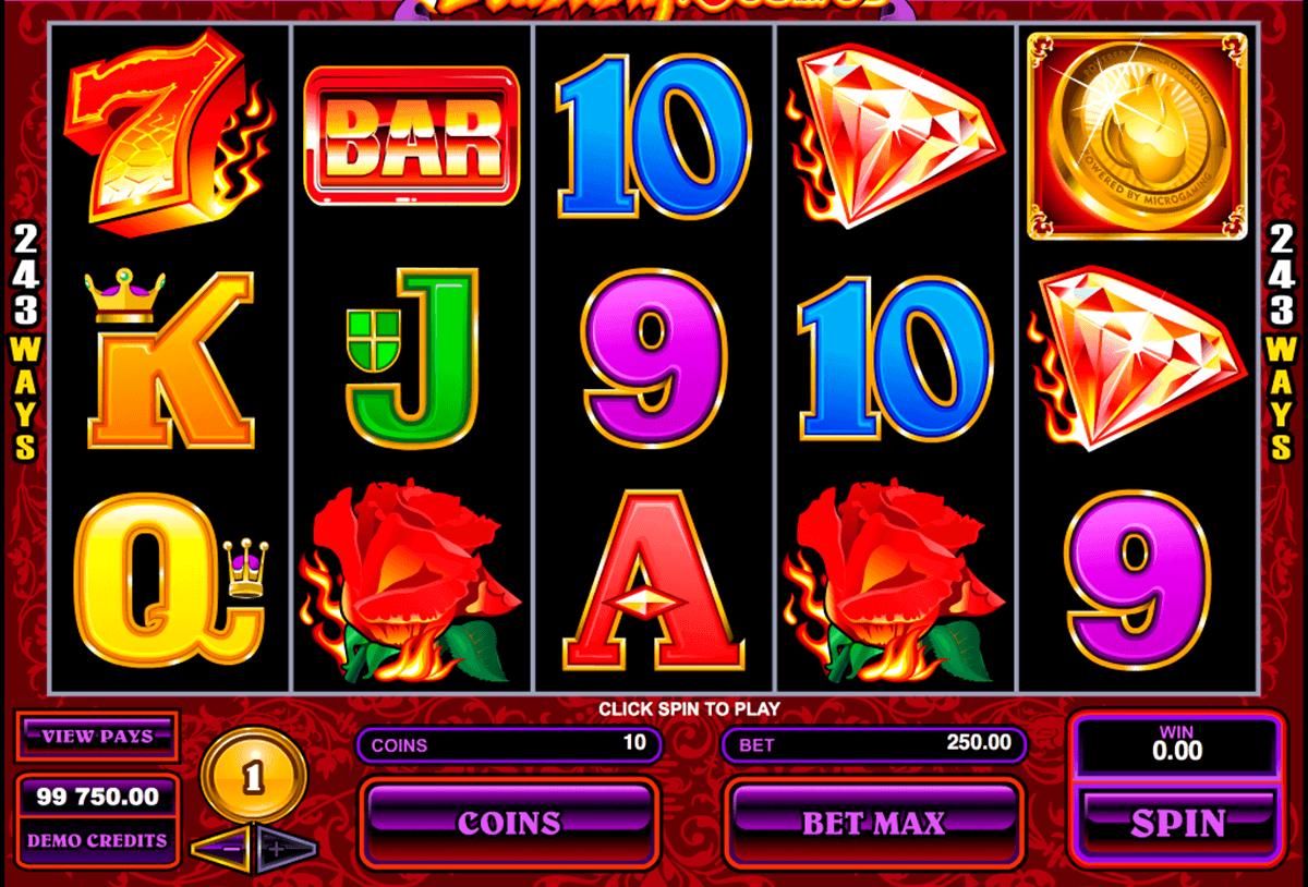 Spielautomaten casino