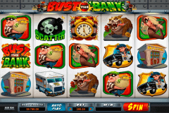 bust the bank microgaming spielautomaten