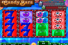 candy bars igt spielautomaten