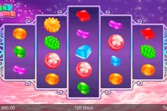 candy dreams microgamingm