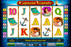 captain venture novomatic spielautomaten