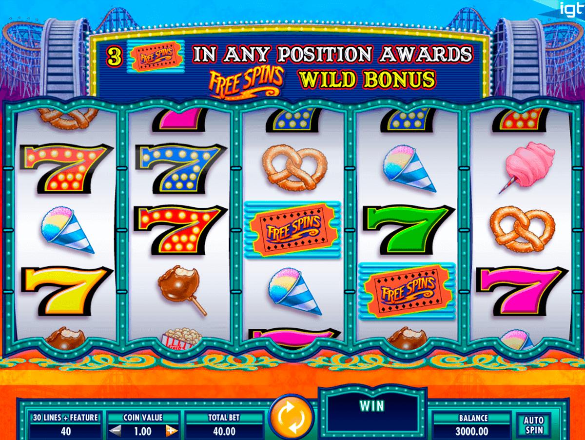 cash coaster igt spielautomaten