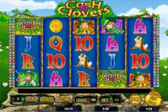 cash n clovers amaya spielautomaten
