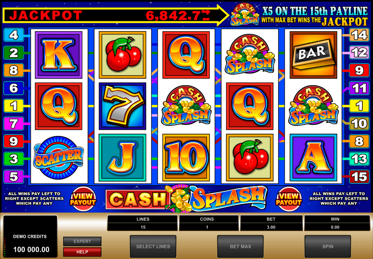 Spiele Road Cash - Video Slots Online