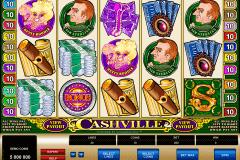 cashville microgaming spielautomaten