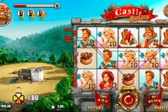 castle builder rabcat spielautomaten
