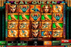 cat queen playtech spielautomaten
