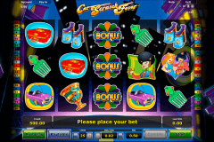 cat scratch fever novomatic spielautomaten