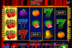 cherries gone wild microgaming spielautomaten