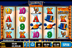 chimney stacks bally spielautomaten