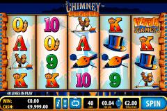 chimney stacks bally spielautomaten