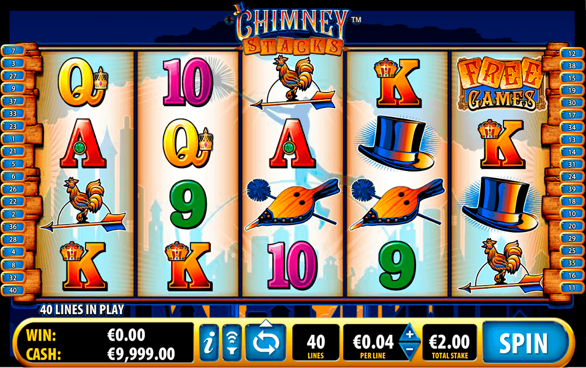 Spiele Stacks Of Cheese - Video Slots Online
