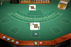 Strip Blackjack Spielen