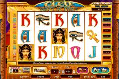 cleo queen of egypt amaya spielautomaten