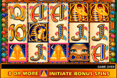 cleopatra ii igt spielautomaten