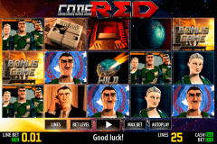 code red hd world match spielautomaten