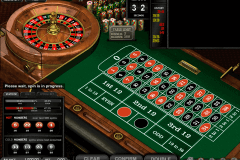 common draw roulette betsoft roulette
