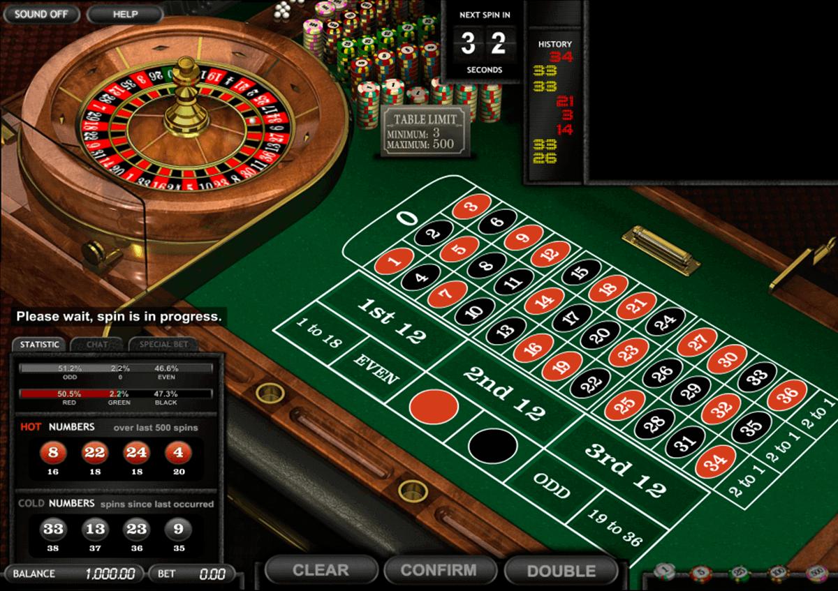 echtgeld casino kostenlos