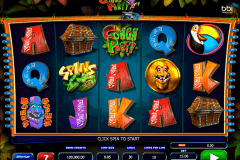 conga party microgaming spielautomaten