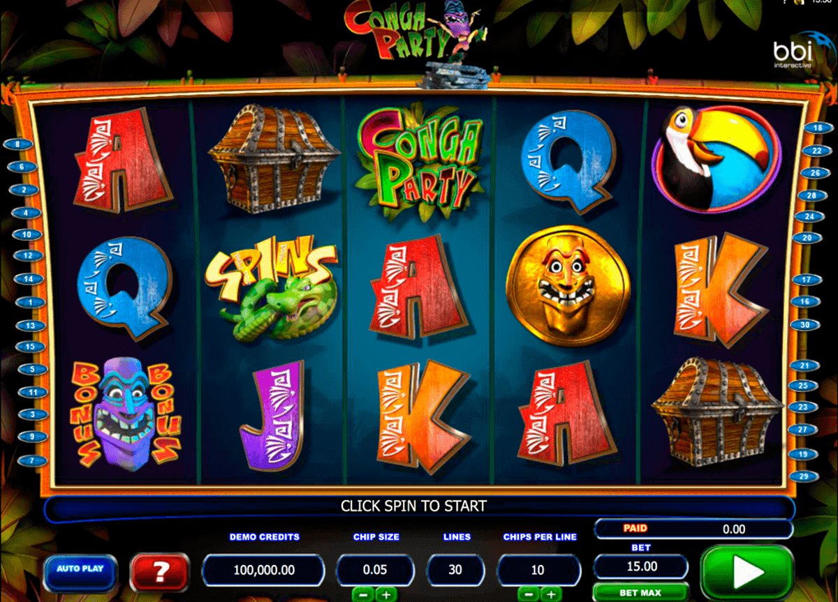 Spiele Party Night - Video Slots Online