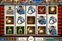 cops n robbers playn go spielautomaten