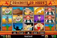 cowboys go west hd world match spielautomaten
