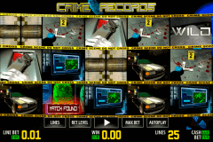 crime records hd world match spielautomaten