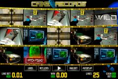 crime records hd world match spielautomaten