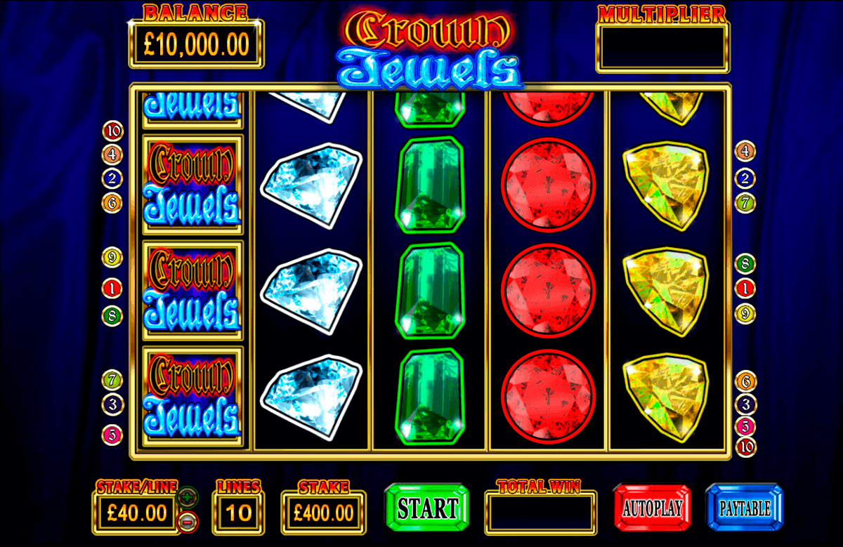 new online casino crown spielautomat