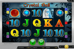 crystal ball bally wulff spielautomaten