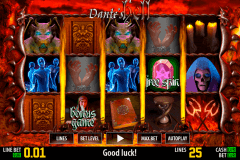 dante hell hd world match spielautomaten