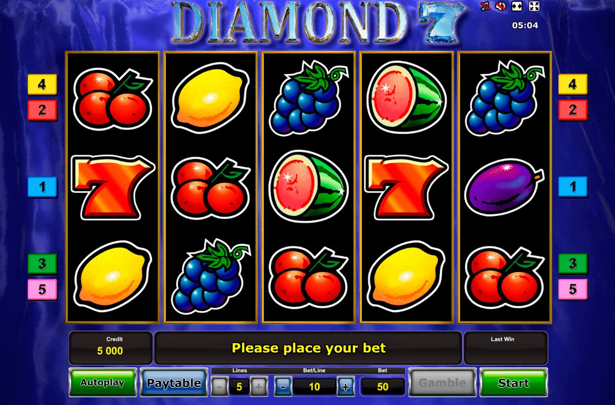 diamond  novomatic spielautomaten
