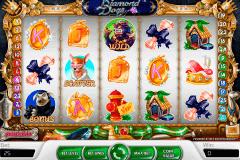 diamond dogs netent spielautomaten