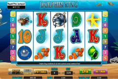 dolphin king amaya spielautomaten