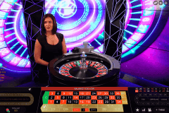double ball roulette evolution gaming roulette
