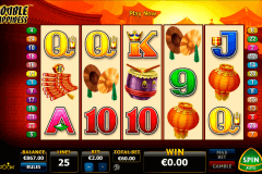 double happiness aristocrat spielautomaten