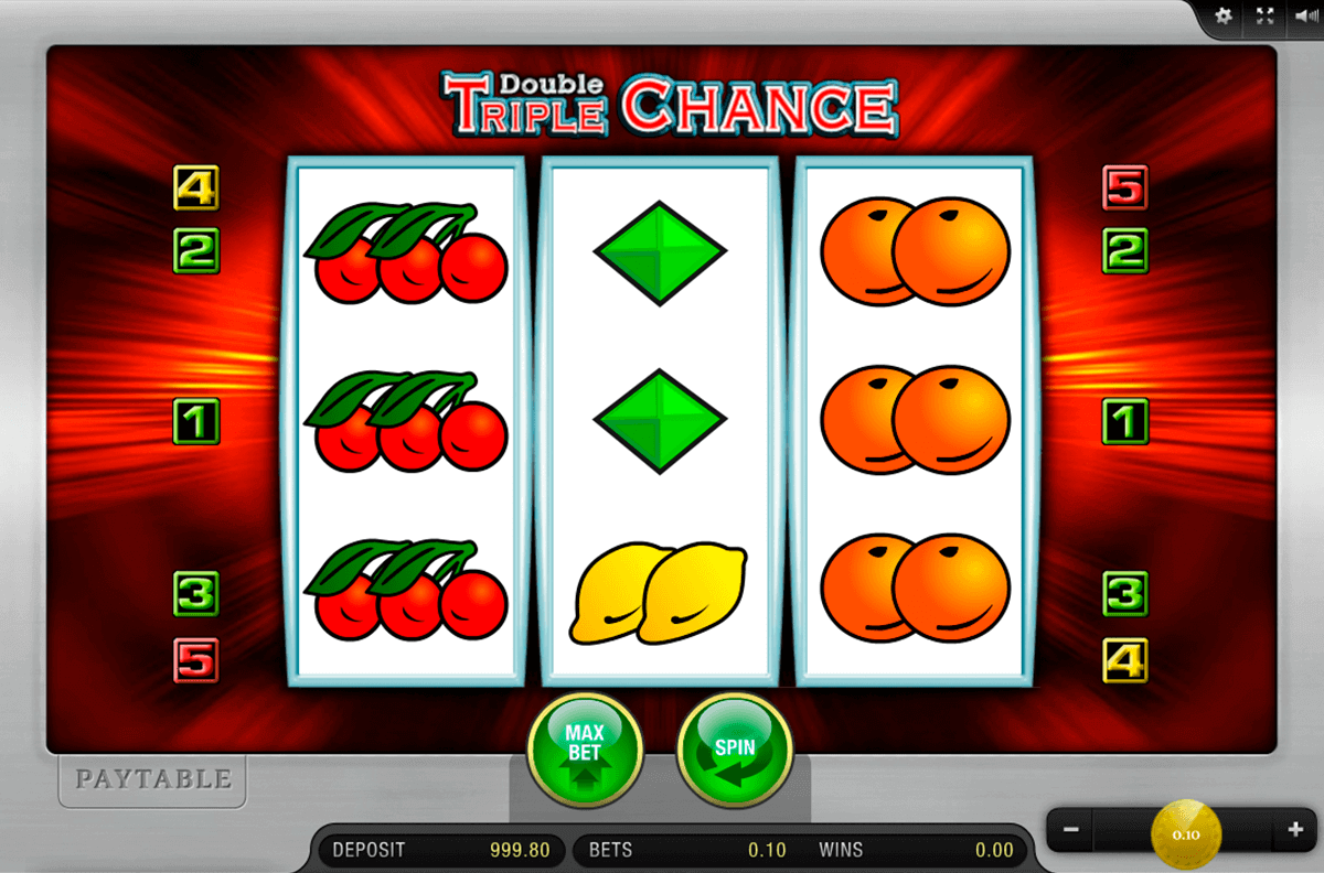 double triple chance merkur spielautomaten