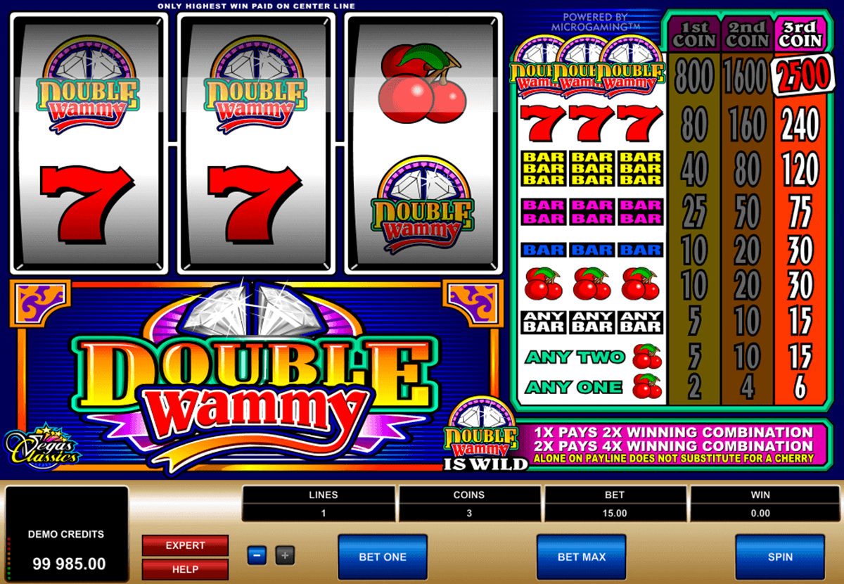 Spiele Double 88 - Video Slots Online