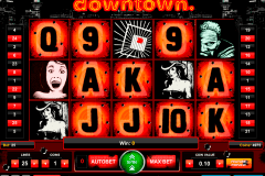 downtown gaming spielautomaten