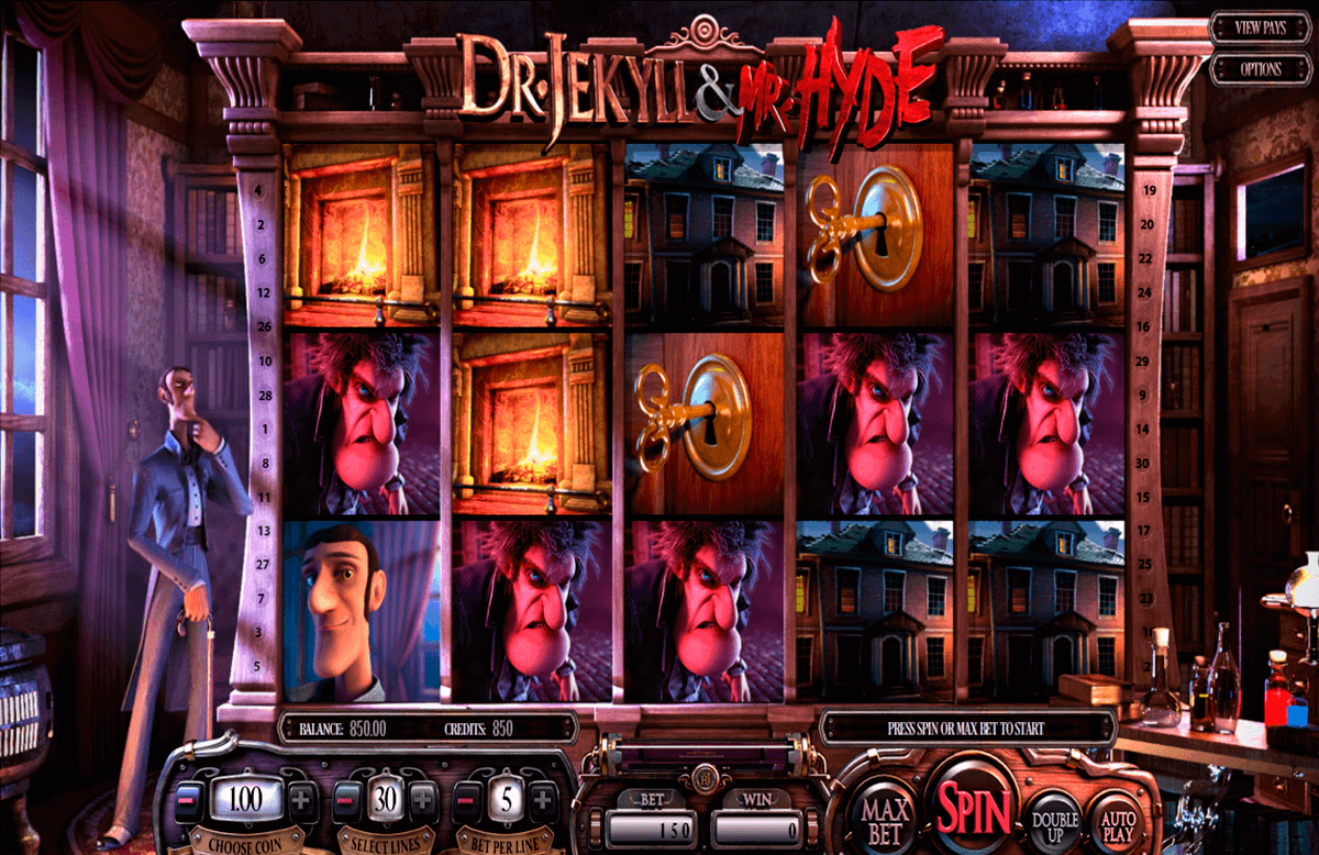 dr jekyll mr hyde betsoft spielautomaten