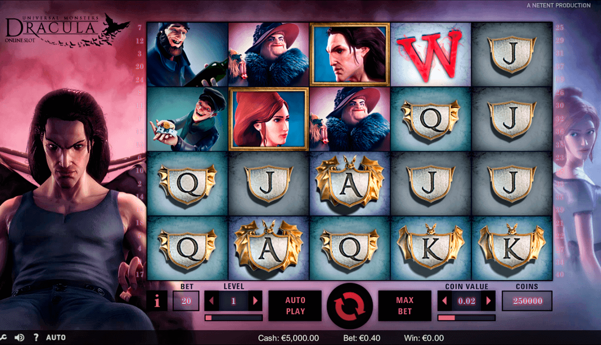 casino watch online dracula spiele