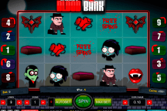 draculas blood bank gaming spielautomaten