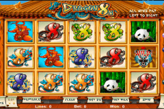 dragon s amaya spielautomaten