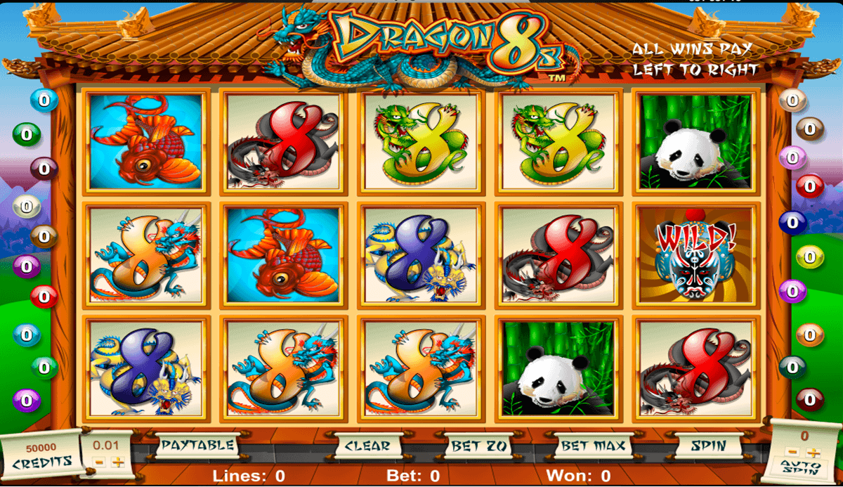 Spiele Dragon Gate - Video Slots Online