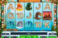 Red Lady Spielautomat - Gratis Online Casino-Spiel von Novomatic