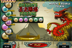 dragons fortune microgaming rubenllose