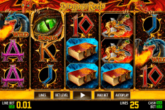 dragons reels hd world match spielautomaten